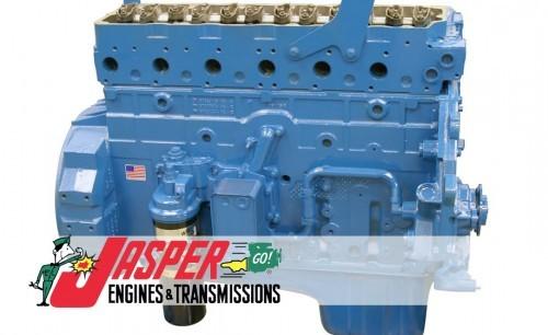 new maxxforce dt diesel engine